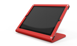 WindFall Stand for iPad Air LR red