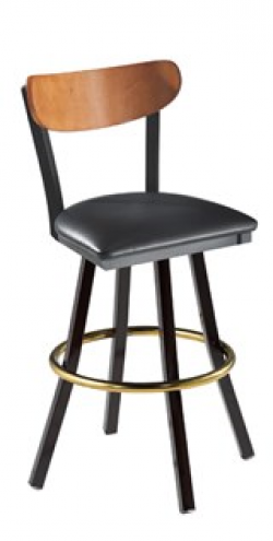 mts seating americana bar stool