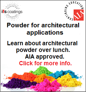AIA Approved Lunch n Learns | IFS Coatings
